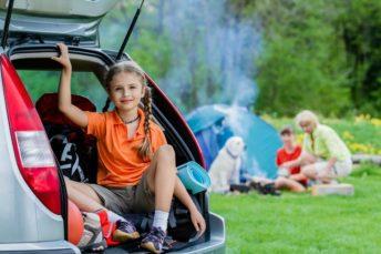 Nejčastěji narazíte na klíšťata v přírodě s vysokou trávou, zdroj: shutterstock.com