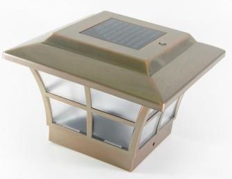 Solární LED osvětlení