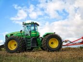 pneumatiky pro zemědělské stroje